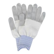 Модные трогательные перчатки для телефона