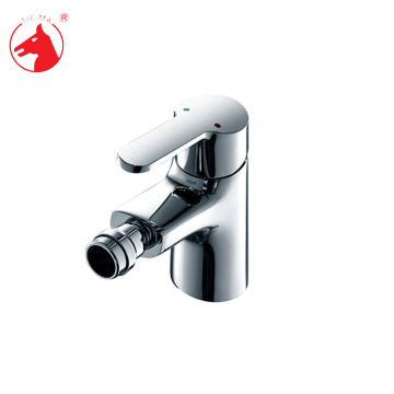 Fashion Design good quality single lever brass bidet faucet