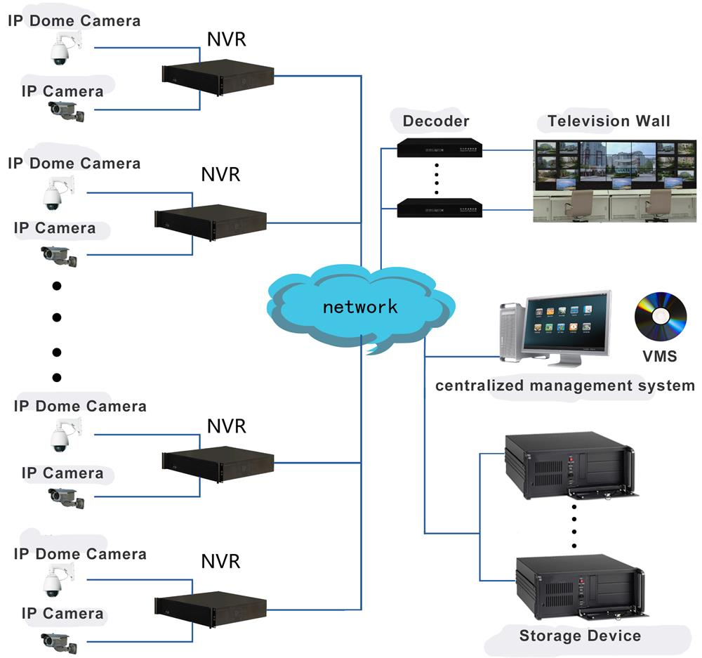 Video Network Decoder