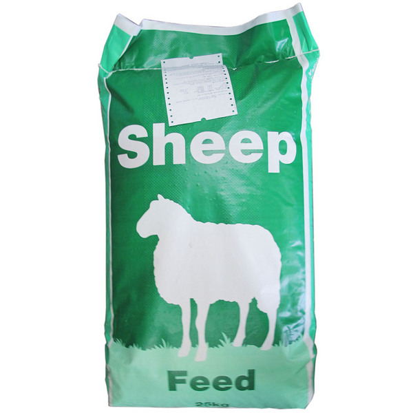 Sheep Feeds Bag