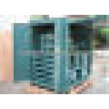 Purificador de aceite de vacío de dos etapas para la deshidratación y la desgasificación del aceite del transformador