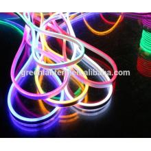 Waterproof LED Neon light AC 110V-220V SMD 2835 Flexible led Strip light with factory price