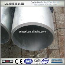 bs 1387 galvanized steel pipe