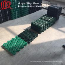 Пластиковый Потолок Решетки Газонная Решетка