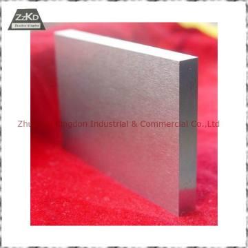 Hot Sale Tungsten Copper Sheet / Tungsten Copper Plate / Tungsten Copper Rod / Tungsten Copper Alloy