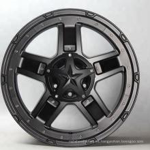 Llanta de aleación de 16 pulgadas para llantas de aleación de coche ruedas llantas de llanta de aluminio shanghai cb110