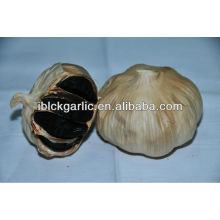 2016 new royal black garlic
