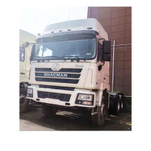 China Truck Head Shacman Delong F3000 Heavy Tractor Truck Original Factory Price