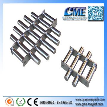 Magnetic Separator Magnetic Rod Magnet Industry