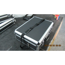 Aluminum Hard Carrying Case with Foam (BT-219)