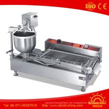 T-100 Hohe Konfiguration Edelstahl Automatische Donut Maschine