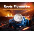 fabricante de caudalímetro de raízes para a gasolina