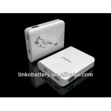 Banque de puissance portable à prix d'usine auprès d'un fournisseur fiable à shenzhen