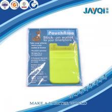 Titular de la tarjeta móvil de Smart Wallet del regalo promocional