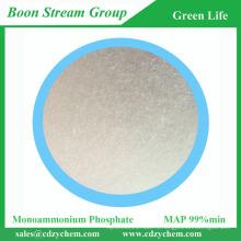 MAP 99% мин. Моноаммонийфосфат в качестве ферментационного агента