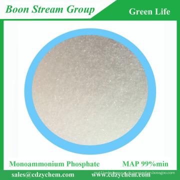 Monoammoniumphosphat als Dispergiermittel für Farbe