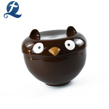 2020 Popular Cheap Lovely Ceramic Soup Bowl Lid