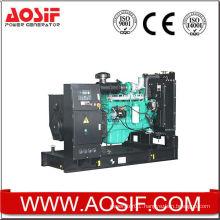 50HZ 25KVA diesel generator price power by Cummins engine 4B3.9-G2 from Cummins OEM facotry