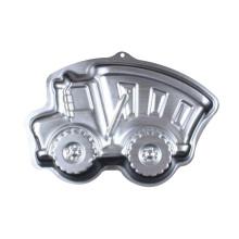 Алюминиевая форма для торта Wilton Dump Truck