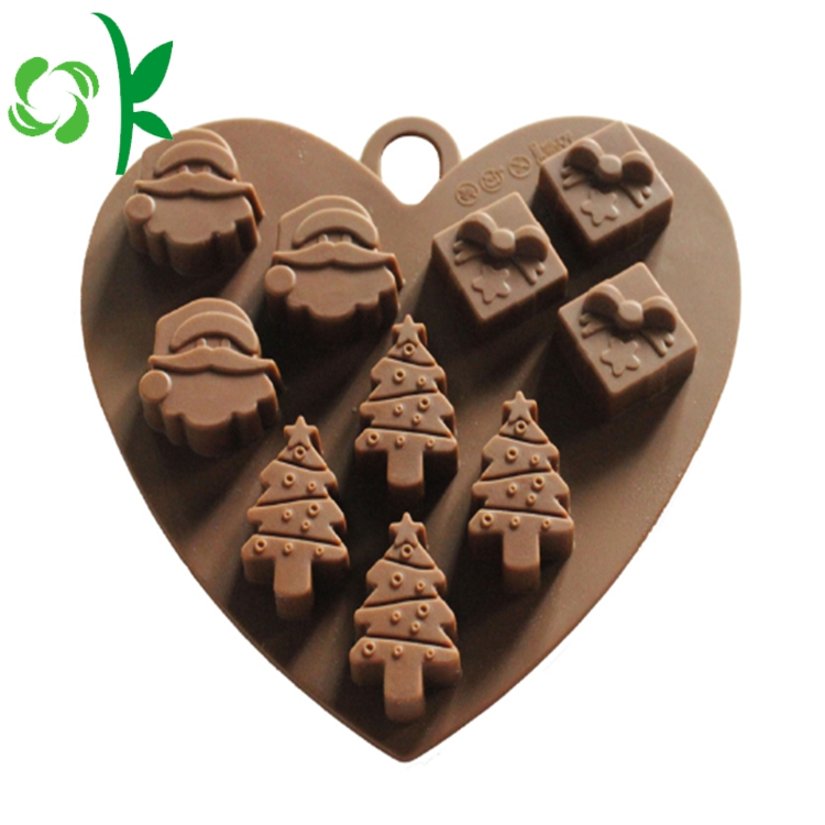 Candy And Chocolate Molds