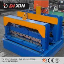 Профилегибочная машина для производства листов глазурованной плитки Dx по хорошей цене
