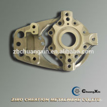 High quality aluminum alloy die casting driver shell wholesale car accessories