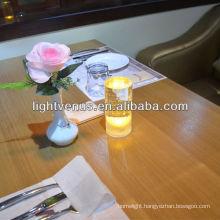 modern led coffee table lights