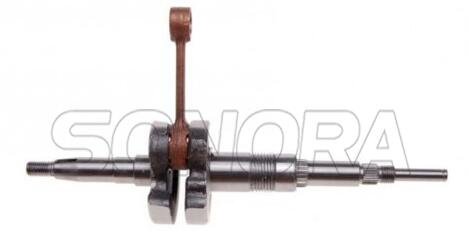 Suzuki Scooter AG50 Crankshaft