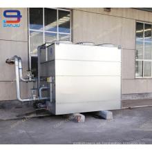 No es una refrigeración de agua redonda Macine GHM-300 / Cross Flow Superdyama Circuito cerrado de la torre de enfriamiento
