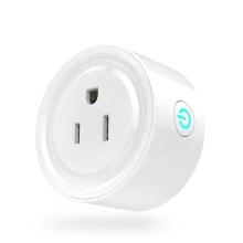 Wifi Smart Plug 10A-Steckdose Wireless-Steckdose US