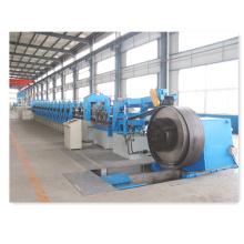 Ligne de production de profilage de rouleaux d'acier de poutre de camion