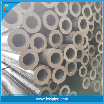Tabung / Pipa Stainless Steel Seamless / Dilas
