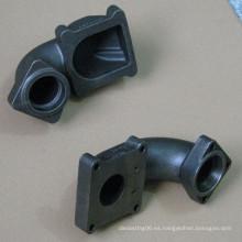 Personalización de piezas de acero de hierro de hierro Die Casting