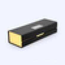 Высококачественный металлический футляр для очков, уникальные футляры для очков