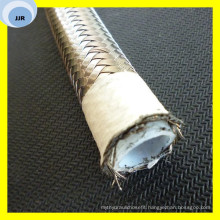Heat Resistant Hose SAE 100r14 Hose with Steel Wire Cover