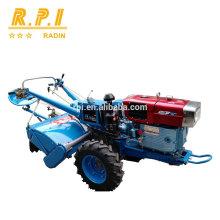 Tracteur à Deux Roues Chinois / Marche Derrière Tracteur / Power Tiller Prix DF-18E