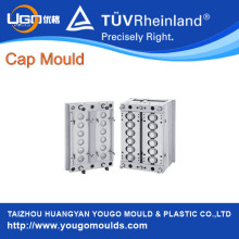 12 Cavity Cold-Runner Cold Molds Maker