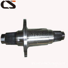OEM Shantui Bulldozer Parts Shaft 16Y-16-00015