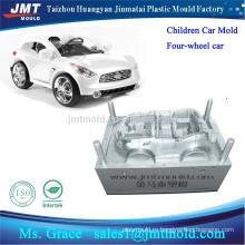 Дети автомобиль игрушечный автомобиль плесень/Пластиковые литья под давлением игрушечных автомобилей/Тайчжоу плесень производитель высокого качества