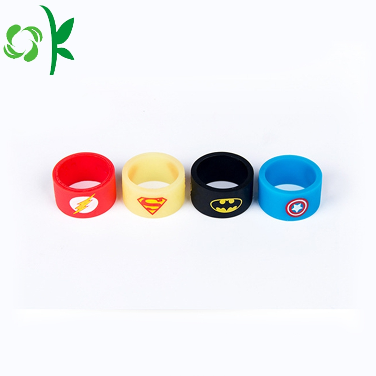 Customized Logo Ring