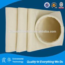 Hochtemperatur-Filtertasche für Staubabscheidung