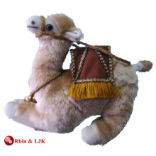 Hochwertige benutzerdefinierte Kamel gefüllte Spielzeug