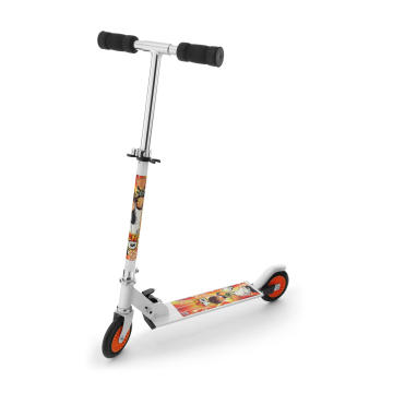 2016 Kids Kick Scooter with 120mm PU Wheel (BX-2M006)