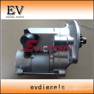 3204 avviatore 3204 alternatore 3204 turbocompressore