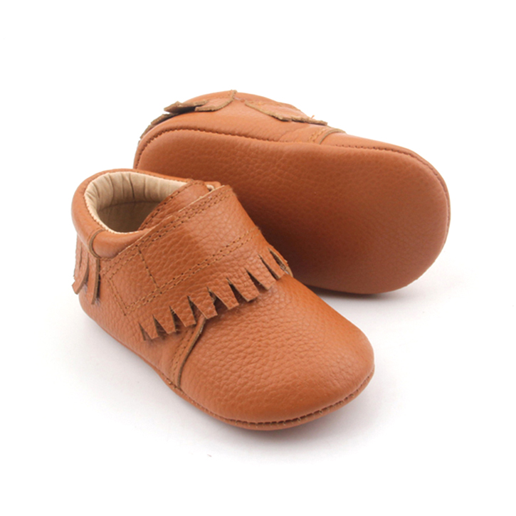 Baby Soft Leather shoes Moccasins
