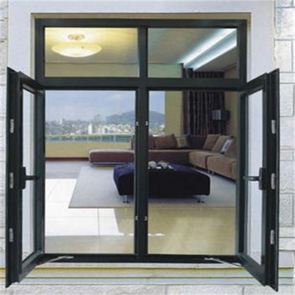 thermal break casement window 1