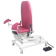 Electric Gynecology Examination Bed Chair
