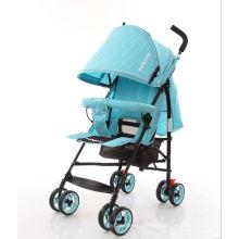 Baby-Spaziergänger, Baby-Trolley, Baby-Buggy, Kinderwagen