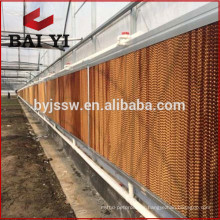 Wet Curtain For Poultry Farm Cooling Pad For Poultry House Sale
