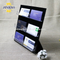 Jinbao modern new crystal home decor display acrylic box transparent